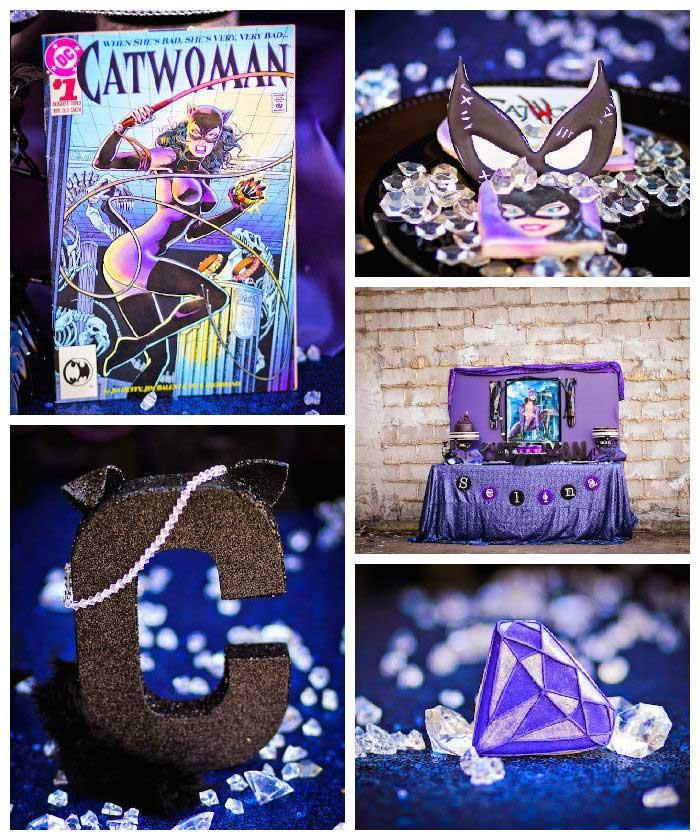 Birthday Party Ideas, Super Hero Themes