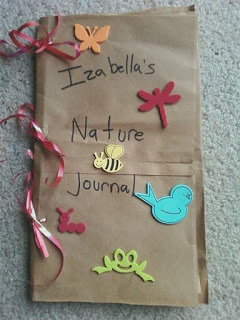 brown bagging your journal