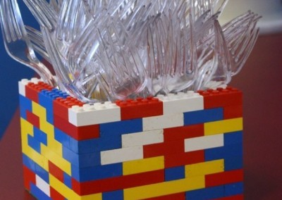 Denver Magician, Lego Birthday Party Ideas
